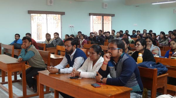 Library Orientation Programme